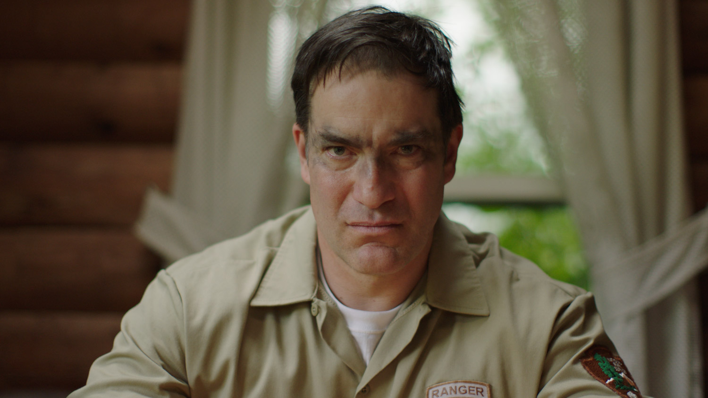 Jeremy Holm - The Ranger (2018)
