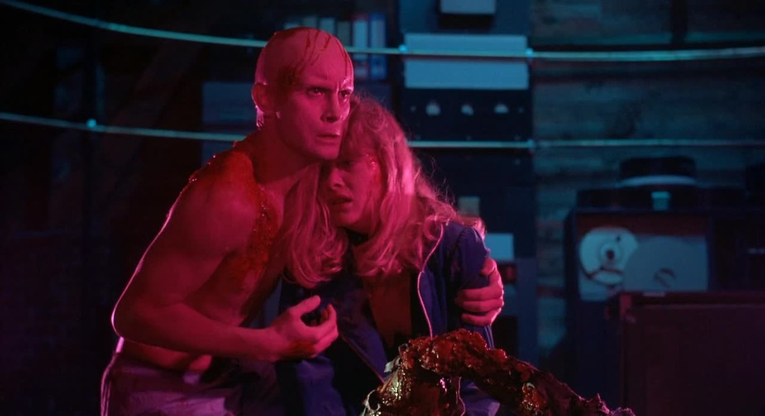 From Beyond - 1986