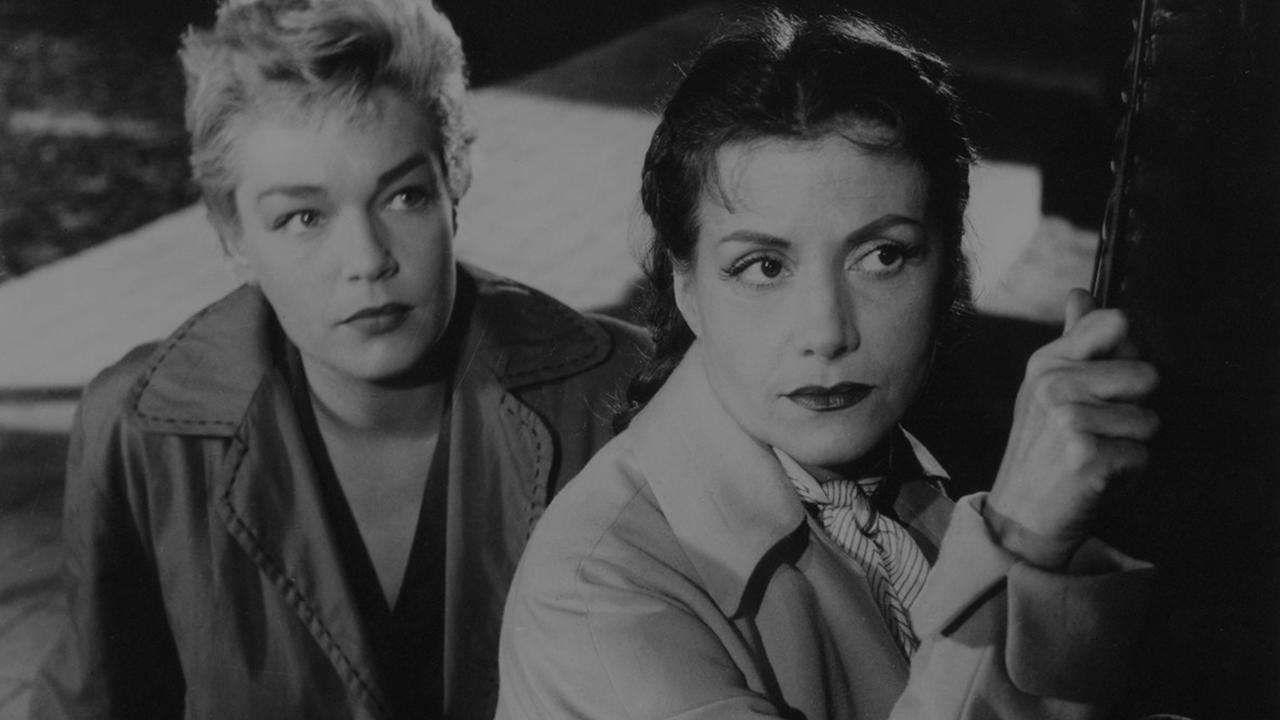 Les Diaboliques 1955