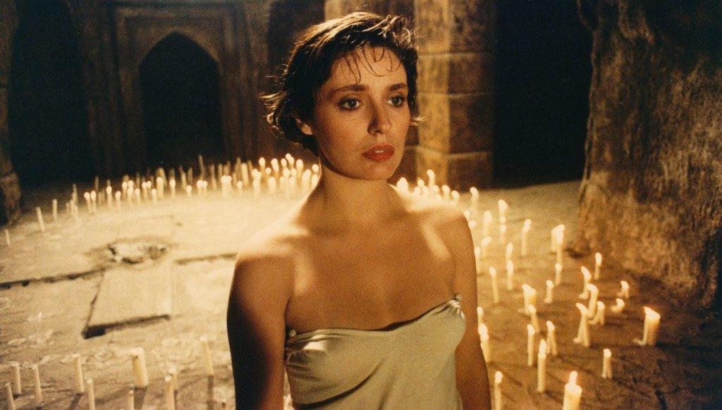 The Church (La Chiesa) - 1989 Michele Soavi Film