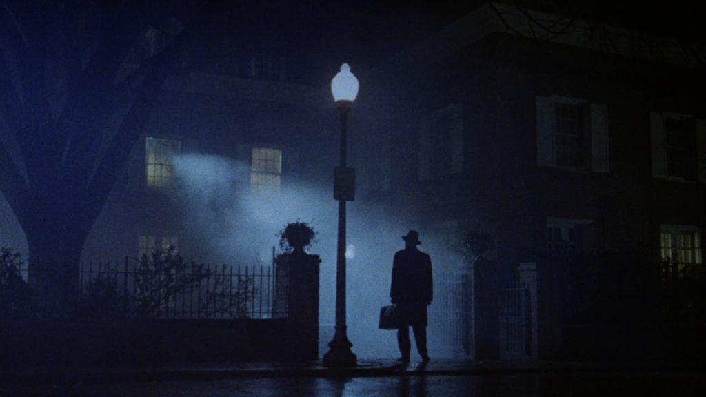 The Exorcist (1973): 31 Days Of Horror - Day 31