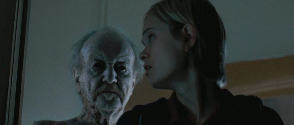 The Innkeepers 2011 - Old Man