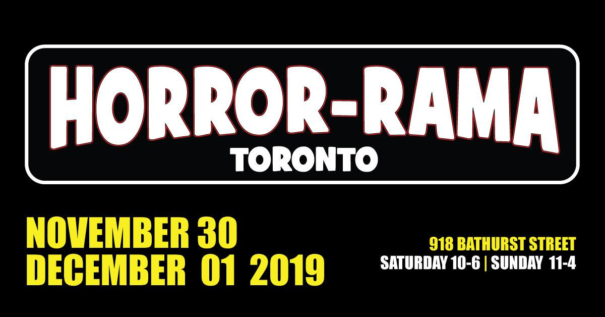 Horror-Rama 2019