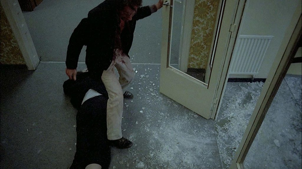 Angst - Film (1983)