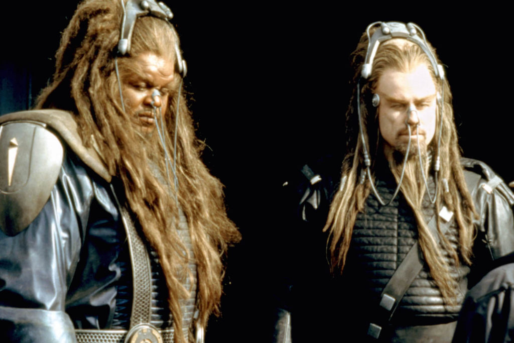 good bad movies, battlefield earth