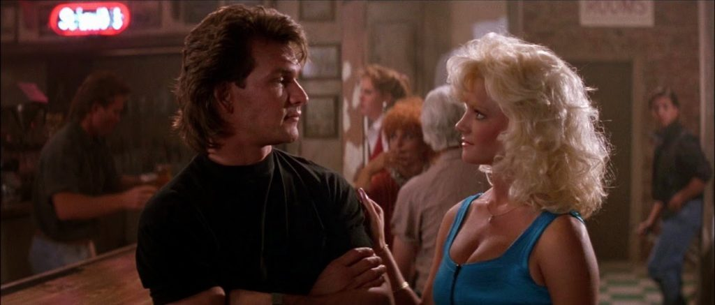 good bad movies roadhouse